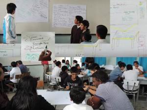 EFS visioning session BEC pilot Schools (Sep 2013) (2)